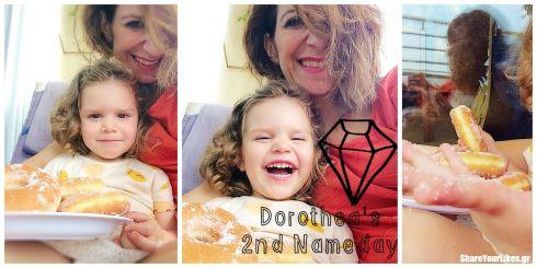 dorotheas 2nd nameday