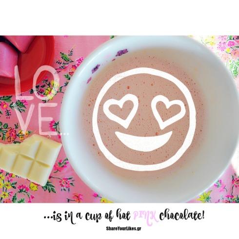 Pink hot chocolate_SYL